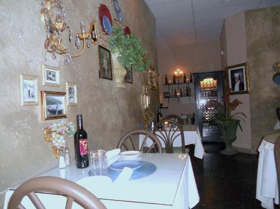 Vinny S Italian Kitchen Medford Or