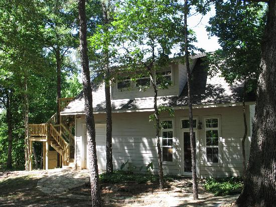 Oak Manor Bed & Breakfast/Pine Grove Cottages: Treehouse