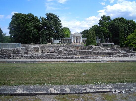 Museo Aquincumi