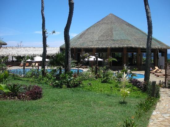 Media Luna Resort & Spa: vista generale
