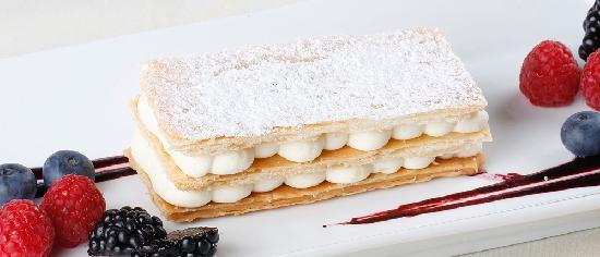 Albergo Svizzero: dessert