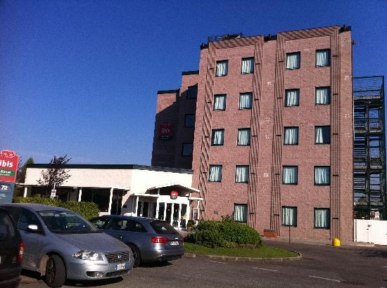Ibis Firenze Prato Est : Hotel