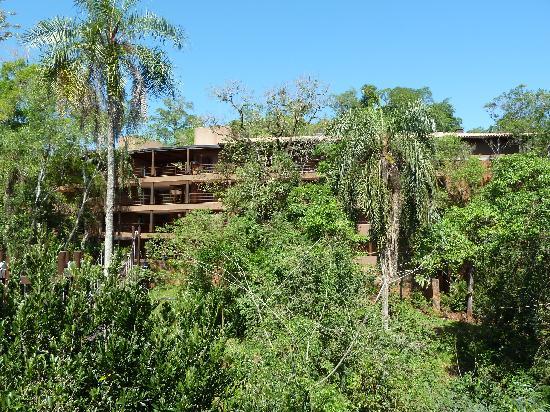 Loi Suites Iguazu: Hotel