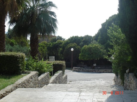 "Mlini, Kroatien: sortie niveau ""piscine"""