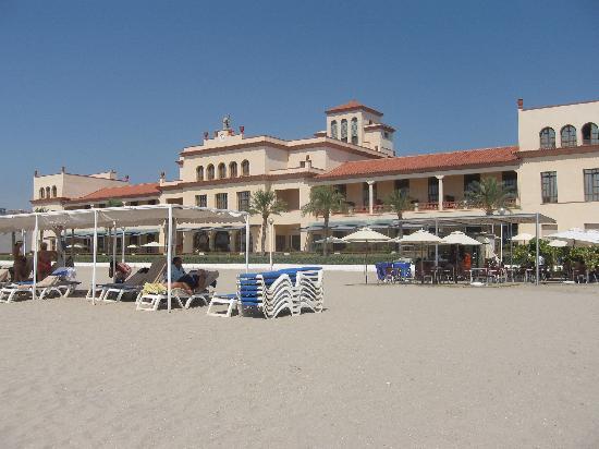 Le Meridien Ra Beach Hotel & Spa: Ra