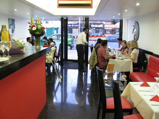 Dosa & Dosa: We are pleased to serve our customes!