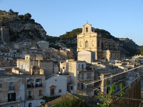 Case San Vito: Panorama