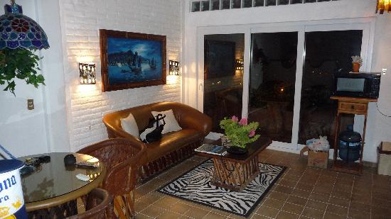 Casa Anita y Corona del Mar: Room View