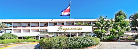 Hotel Bougainvillea: Hotel in Costa Rica