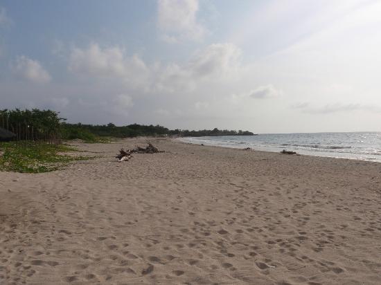 Isla Tierra Bomba, Colombie : Playa Linda paradise