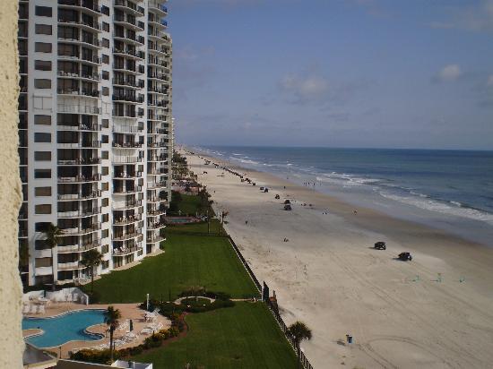 Emerald Ss Hotel Daytona Beach Oceanfront