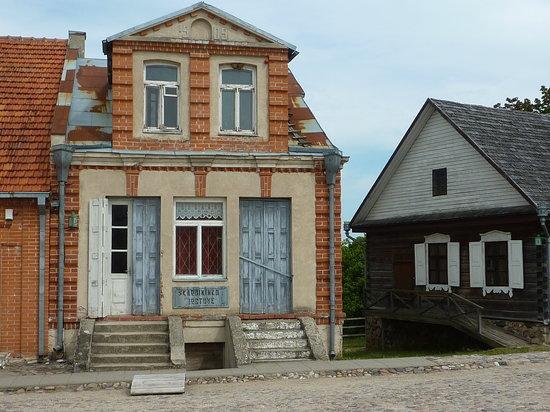 Rumsiskes Open-Air Museum Aufnahme