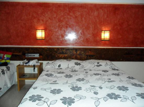 Portal do Mundaí Praia Hotel: O quarto