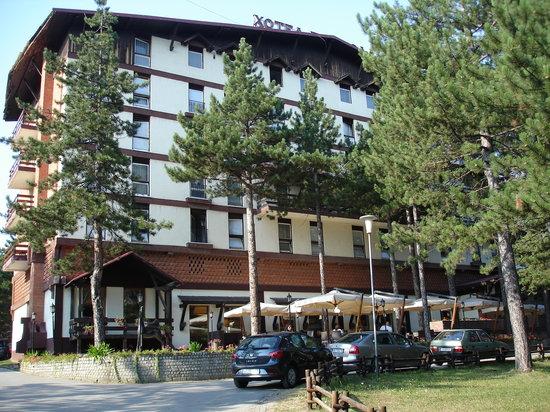 Hotel Palisad