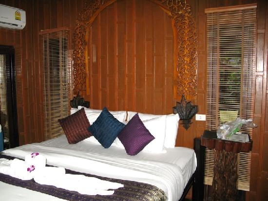 Baan Habeebee Resort: Habitación