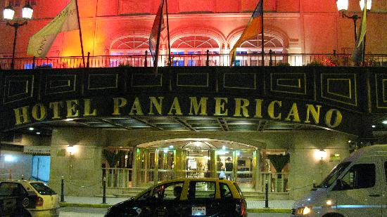Book Panamericano Buenos Aires Hotel in Buenos Aires ...