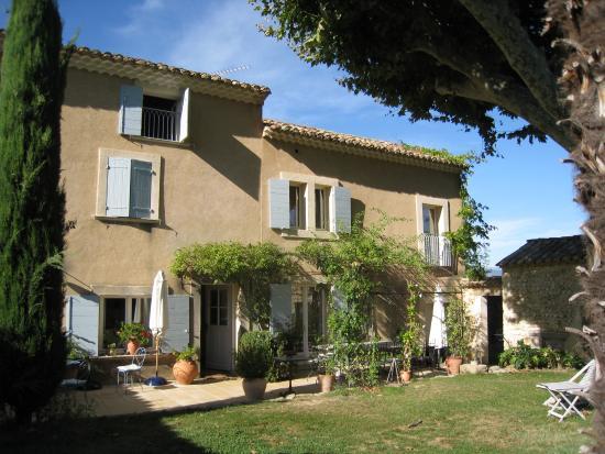 L'Ecole Buissonniere Provence : l'ecole buissoniere