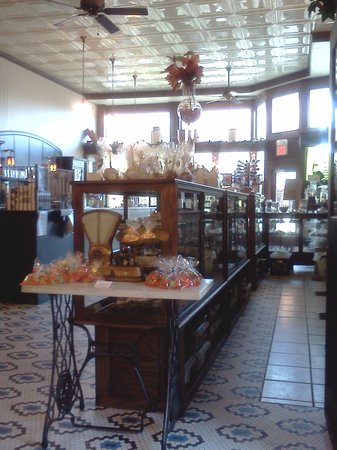 Flesors Candy Kitchen