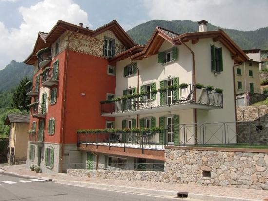 Villa Chiara B&B: esterno struttura