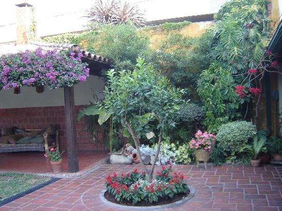 ... after exploring : fotografía de Hotel La Candela, Salta - TripAdvisor