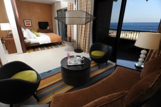 Movenpick Resort & Spa Tala Bay Aqaba: 306 rooms, including 145 family rooms, various suites and two Grand Suites all share a generous