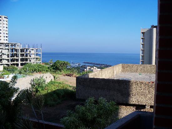 Residencias Miramar Suites: la playa