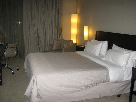 Sheraton Libertador Hotel: Quarto