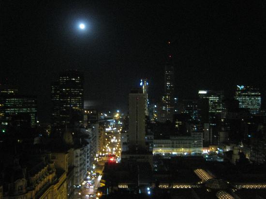 Sheraton Libertador Hotel: Visual