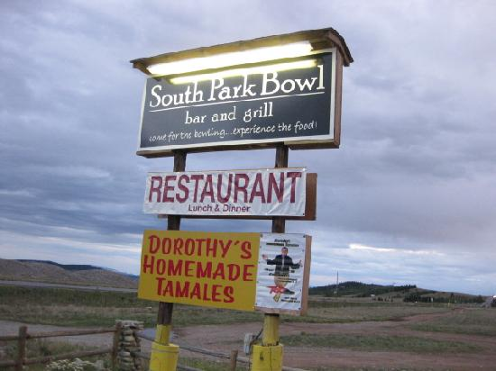 Dorothy's at Southpark Bowl and Grill: Dorothy's