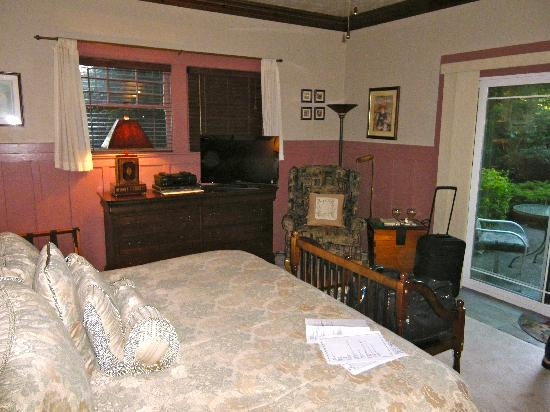 South Coast Inn Bed and Breakfast 사진