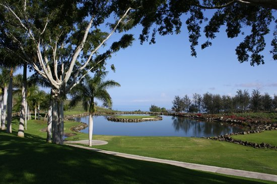 Big Island Country Club