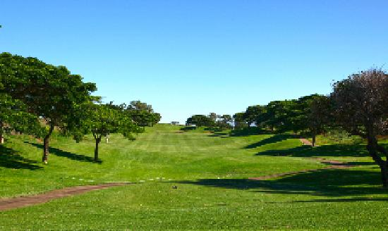 Big Island Country Club: Beautiful Course, wildlife and scenery