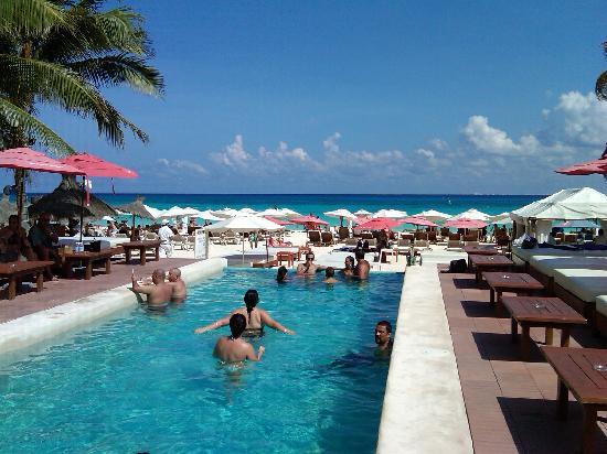 Kool Beach Club Pool