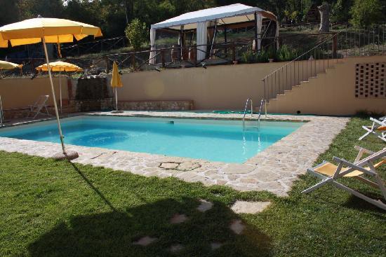 Hotel di sor Paolo: Hotel