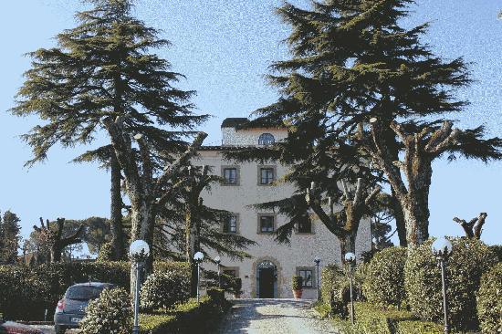 Villa Bianca Hotel: hotel exterior