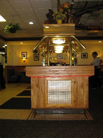 Heidleberg Family Restaurant: Heidelberg Family Restaurant, Robesonia, PA