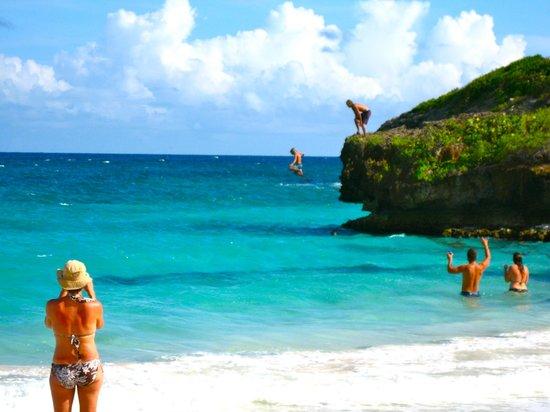 Isla De Vieques Puerto Rico Navio Beach Amazing