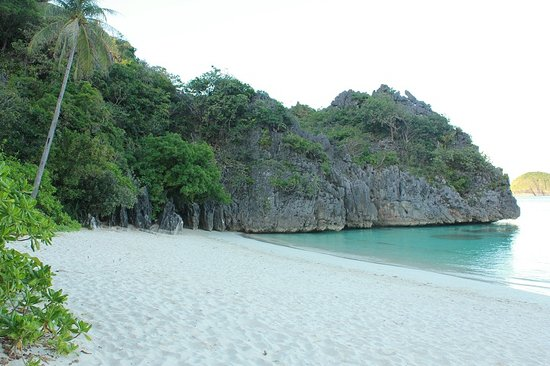 Matukad Is, Caramoan