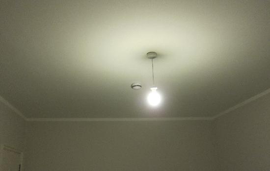 the bare light bulb picture of 1 lexham gardens london tripadvisor
