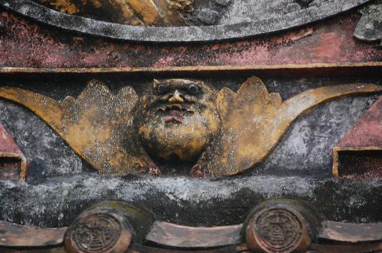 มาเก๊า, จีน: Details