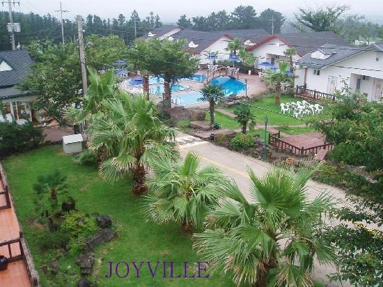 Joy Ville Resort