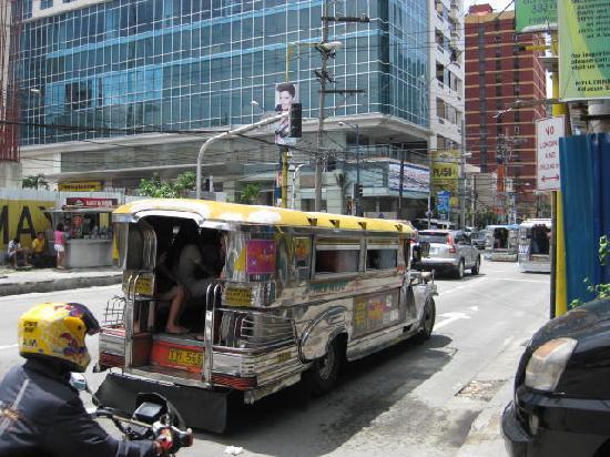 Berjaya Makati Hotel - Philippines: Photo's at Berjaya hotel
