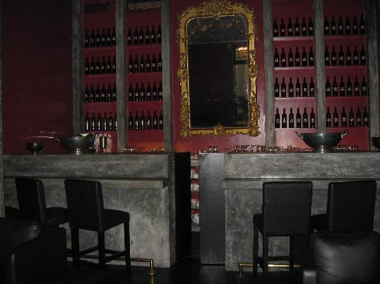 Paradise Road Tintagel Colombo: bar