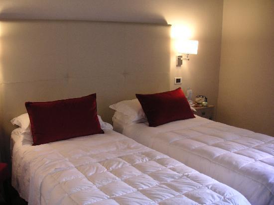 โรงแรมชาเลสตัน: Albergo 3