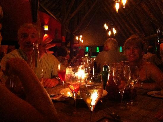 The Desert Springs Resort: Crocodile Club