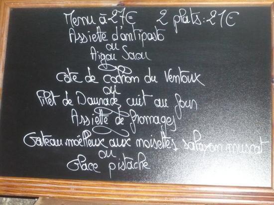 Restaurant LA PETITE FRANCE Photo