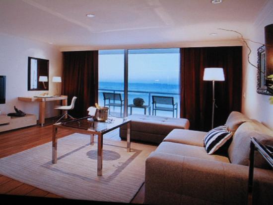Radisson Blu Hotel Waterfront, Cape Town: Luxury on the sea