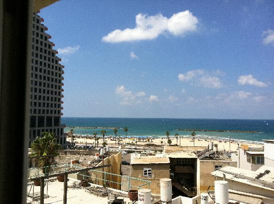 Sea Net Hotel: Tel Aviv the sea shore