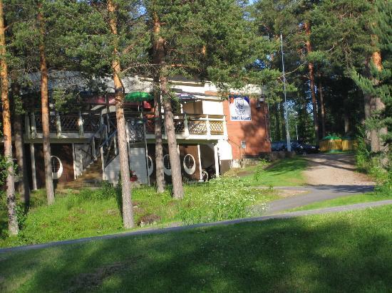 Hotel Kajaani