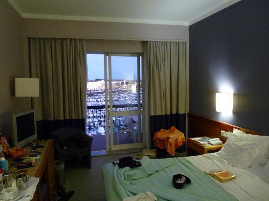 Hotel Eva: Seafront room